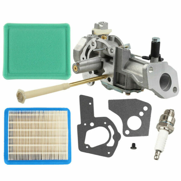 Carburetor kit for BS 498298 495426 692784 495951 5HP engine $24.98