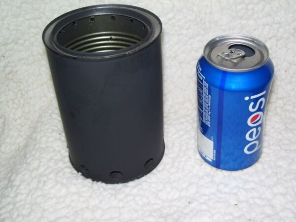 Backpack camping rocket stove uses twigs or wood pellets compact and versatile $20.00