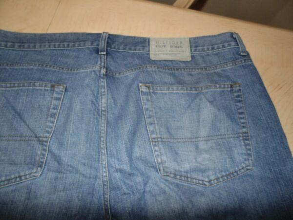 Used Tommy Blue Jeans Bootcut $14.99