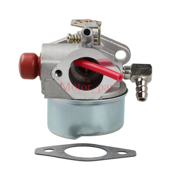 Carburetor for Tecumseh LAV120 6.25hp 4HP Craftsman Lawnn mower#640262A