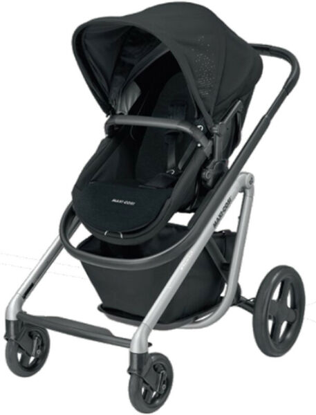 Maxi-Cosi Lila Stroller - Frequency Black Brand New!! Free Shipping!!