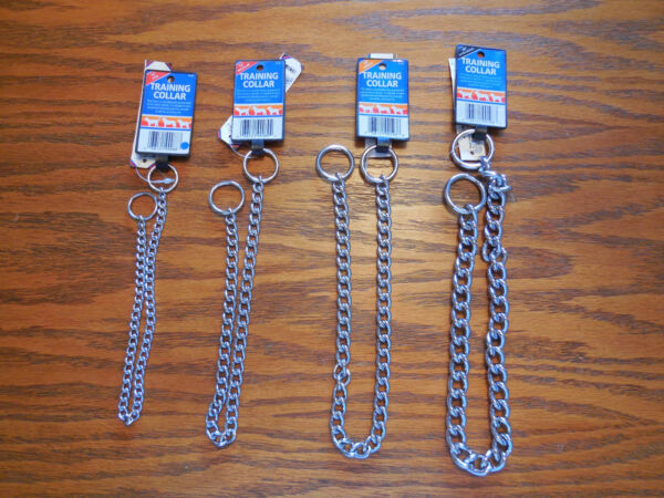 225 Assorted DOG COLLARS and LEADS NEW BEST OFFER LOCAL PICK UP ONLY $449.99