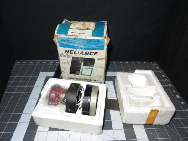 RELIANCE ELECTRIC 603515-5A  TACH ASSY ARM ROTOR STATOR