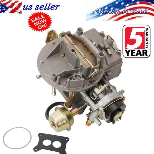 Carburetor Carb Replacement For Ford Mustang 289 302 351 Jeep 360 2BBL 2100 A800 $99.99