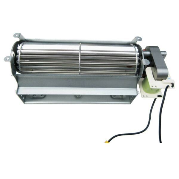 Replacement Fireplace Fan Blower with Twin Star electric FireplaceBurning Stove