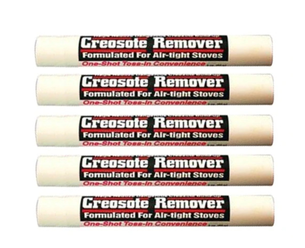 Hardy Outdoor Boiler Creosote Remover 10 Pack $31.30