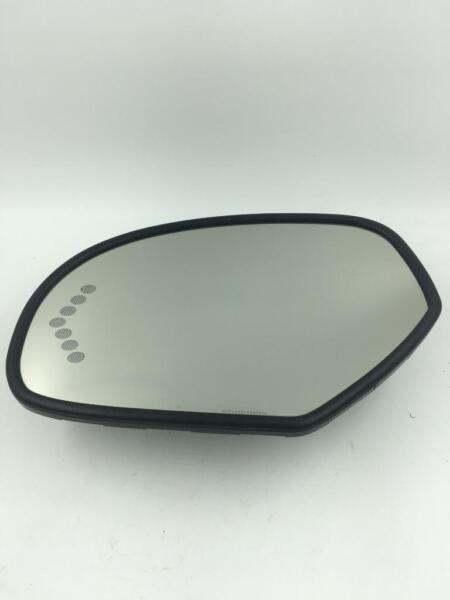 2007 Chevy Chevrolet Avalanche Truck Driver Side Turn Signal Mirror OEM Heated