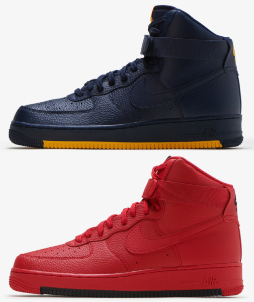 Nike Air Force One 1 High Men's Lifestyle Shoes
