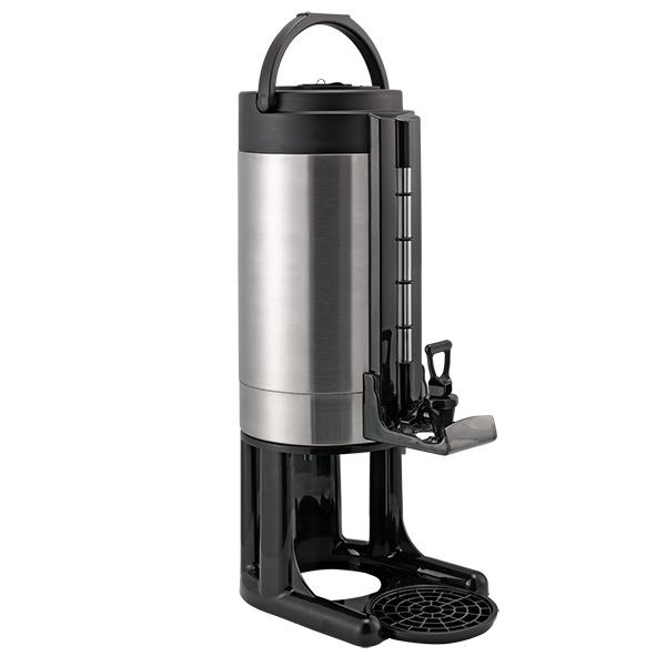 Thermal  Server 1.5 Gallon Capacity Beverage Dispenser Thermal Container