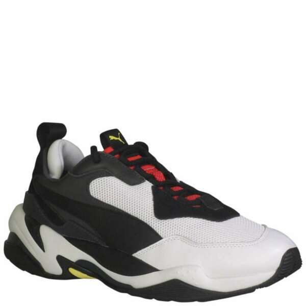 Puma Thunder Spectra Men's [ Multicoloured ] Fashion Sneakers - M367516-07