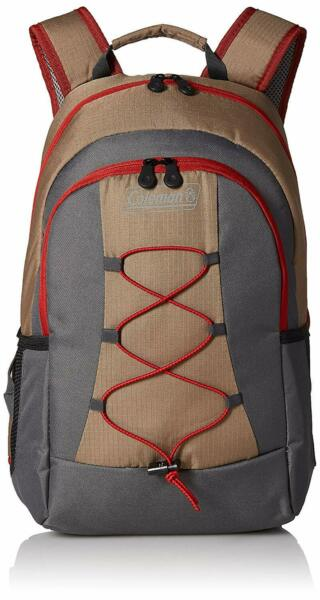 SOFT BACKPACK CAMPING COOLER COLD INSULATED DRINKS ICE CREAM LUNCH BEACH SUMMER