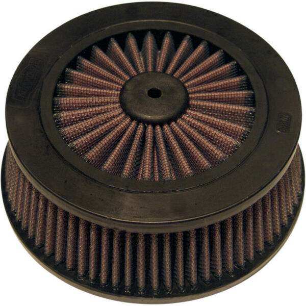 Performance Machine PM Replacement Filter Element Super Gas Stage 1 Air Cleaner