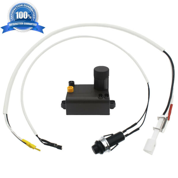Barbecue Electronic Igniter Kit for Weber Spirit 210310 Series Gas Grills IN US