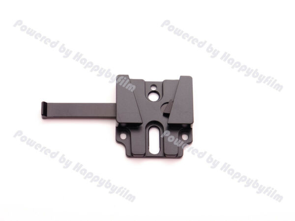 V-LOCK V Mount Battery Mount Plate Adapter Quick Release for Photography Power
