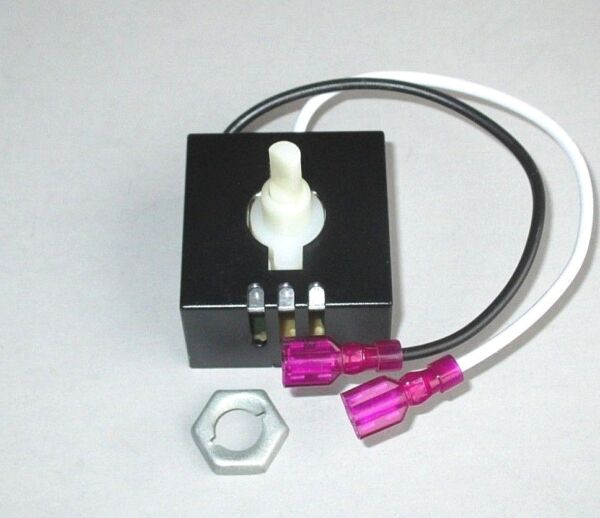 Lennox H5655 Blower Speed Control Country IronStrike Superior Wood Stove Insert $32.95