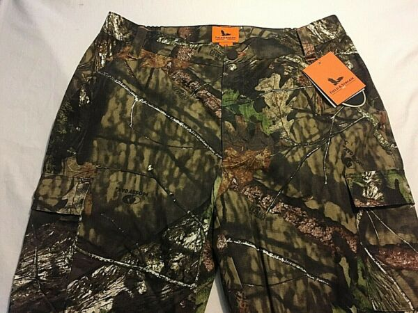Mossy Oak Country Men Field amp; Stream Hunting Pants You Pick Deer Archery