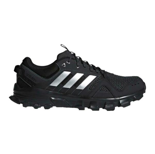 NEW Adidas Men`s Athletic Sneakers Rockadia Trail Running Lace-Up Training Shoes