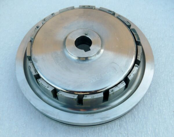 IKA IN-LINE GENERATOR FOR DR20005 2G COURSE R23-093575 ROTOR R23-093618 STATOR