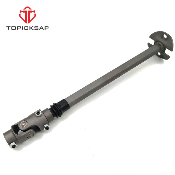 New Lower Steering Column Shaft For Dodge D/W 100 150 250 350 Pickup Ramcharger