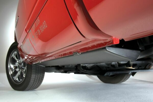 AMP Research PowerStep Electric Running Boards 2015-2019 Chevrolet GMC Colorado