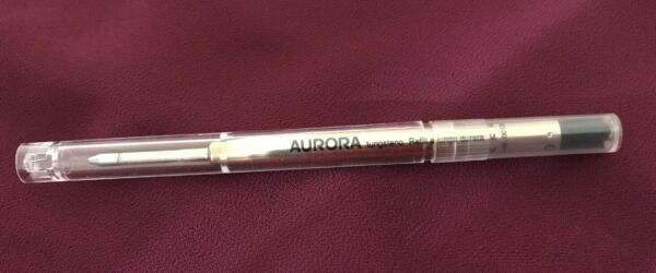 Aurora Pen Refill Model# 132NM Ballpoint Black