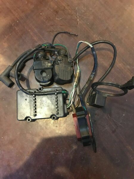 2003 Mercury 25HP Electronics Stator Trigger Coil Power Pack