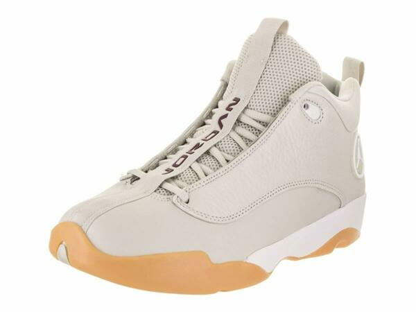 Jordan Jumpman Pro Quick Light Bone/White-Bordeaux (932687 012)
