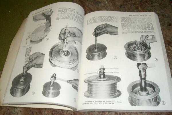 Service Manual for Schwinn & Others Tons of Hub info