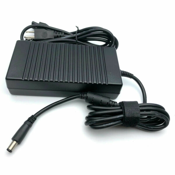 150W AC Adapter Power Charger for Dell Alienware M14x M15x M17x R3 Laptop J408P