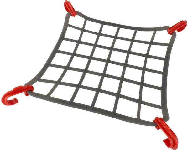 Delta Elasto Cargo Net for Bike Mounted Racks MR140B $10.49