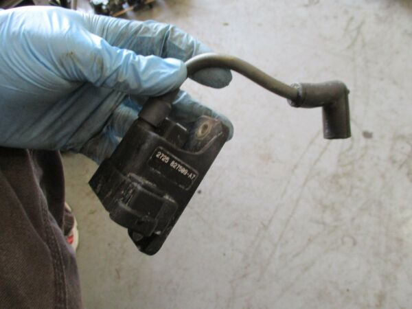 2002 Mercury L150 Carburetor outboard ignition coil 827509 A7 $22.00