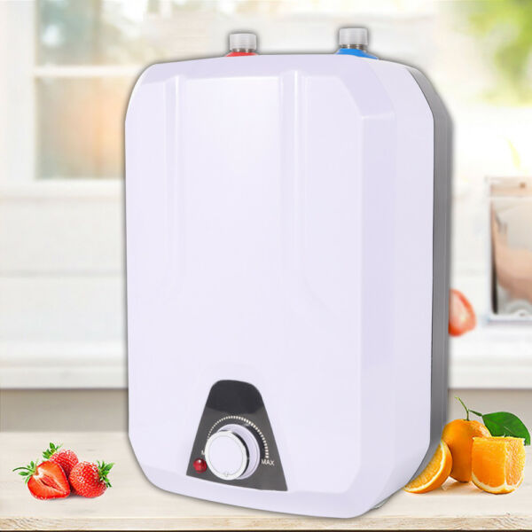 8L Instant Electric Hot Water Heater 1500W Shower Water Boiler 110V $70.00