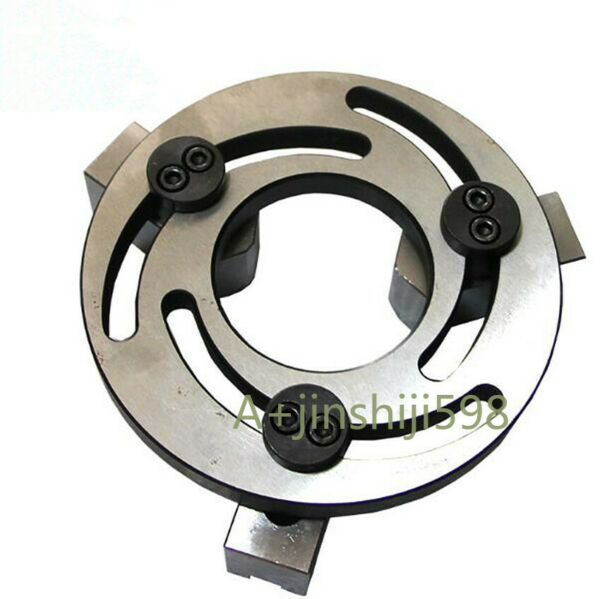 6quot; Jaw Boring Ring Kitagawa B206 CNC Lathe Chuck Soft Jaw Bore Clamp Tool