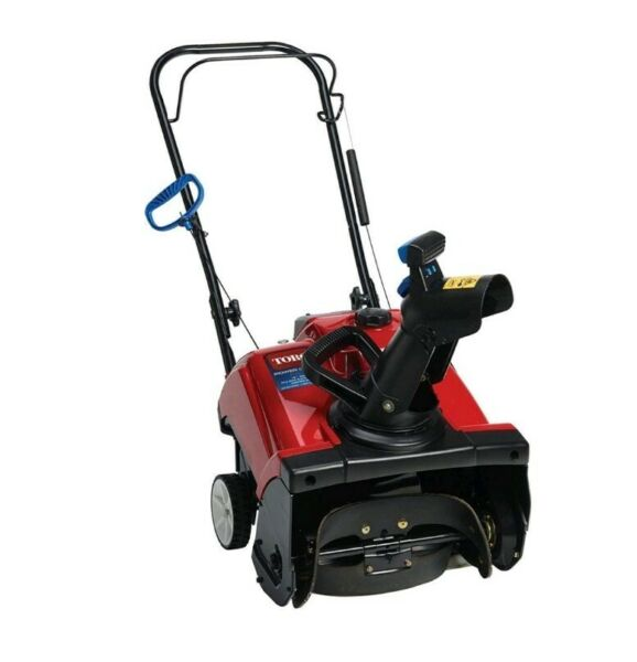 Toro 518 ZE Power Clear 18 in. Single Stage Gas Snow Blower