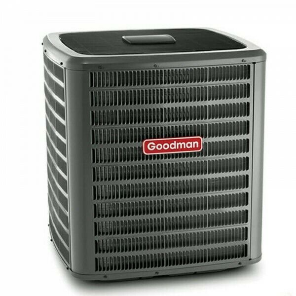 4 Ton Goodman 16 SEER R410A Air Conditioner Condenser $1870.99