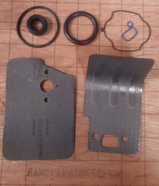 Craftsman Blower Engine Gasket Kit 358794770 358794781 358794776 545081832 0em