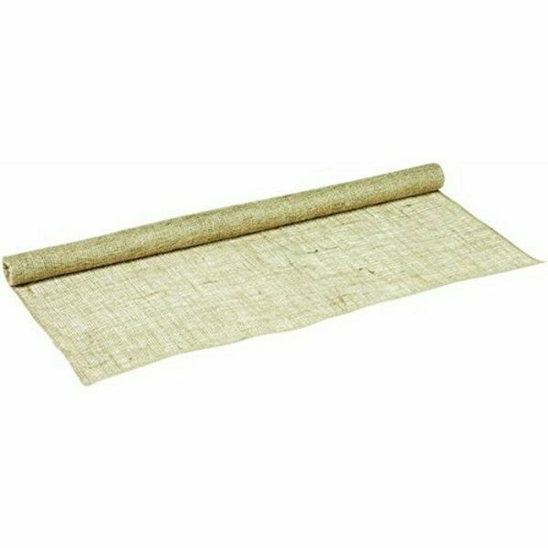 MASTER GARDNER COMPANY 508 Burlap for Lawn Garden amp; Crafts 3 x 50#x27;