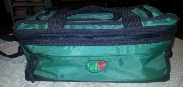 MD Lunch Container Carrier with Shoulder Strap