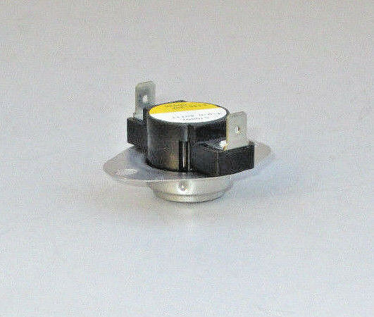 Nordyne Intertherm Furnace High Temp L140 Limit Switch 626279 6262790 626279R $17.99