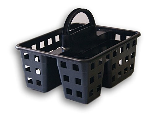 Shower Caddies Tote Plastic Bathroom Accessories Bath Supplies Home Kitchen New
