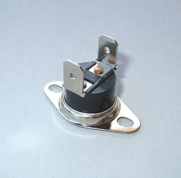 Heatilator amp; Heat n Glo Gas Fireplace High Temp Limit Switch 4021 383 066 531
