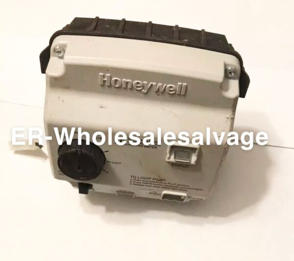 Honeywell WV8840A1007 Natural Furnace Gas Valve 🔥🔥 $100.00