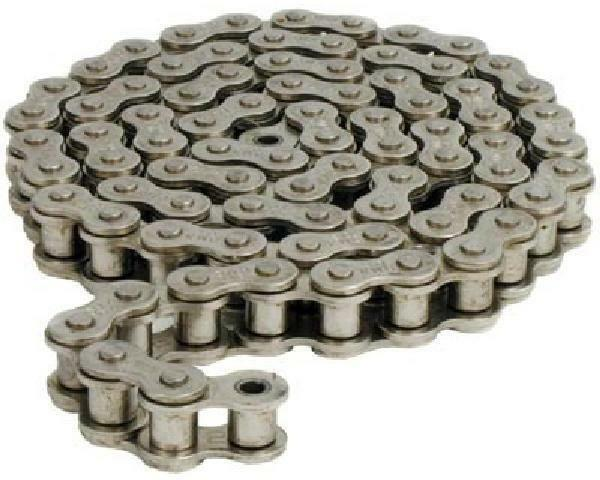 NEW Haban Sears Snow Blower Thrower Drive Chain Replaces NLA 23165 S4064WL