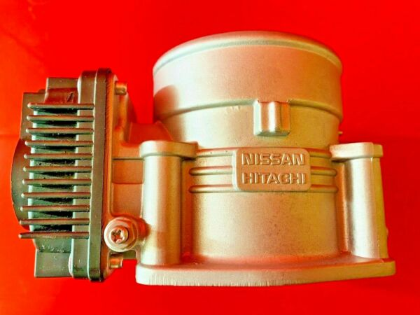 Electronic Throttle Body Assembly for 350Z Altima Maxima Murano Quest G35 M35 $42.99