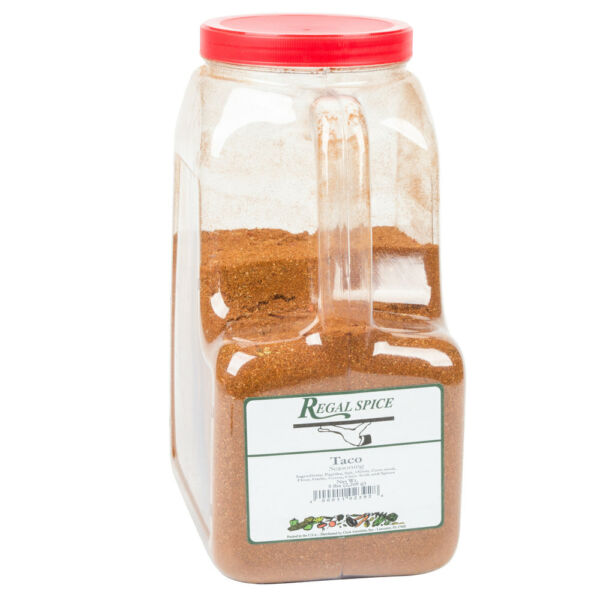 Taco Seasoning Great For Mexican Restaurant select size below $10.99