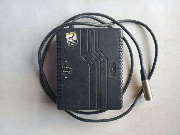 WHEELCHAIR CHARGER BATTERY MAXIMIZER A24050 2 MODEL AE245000