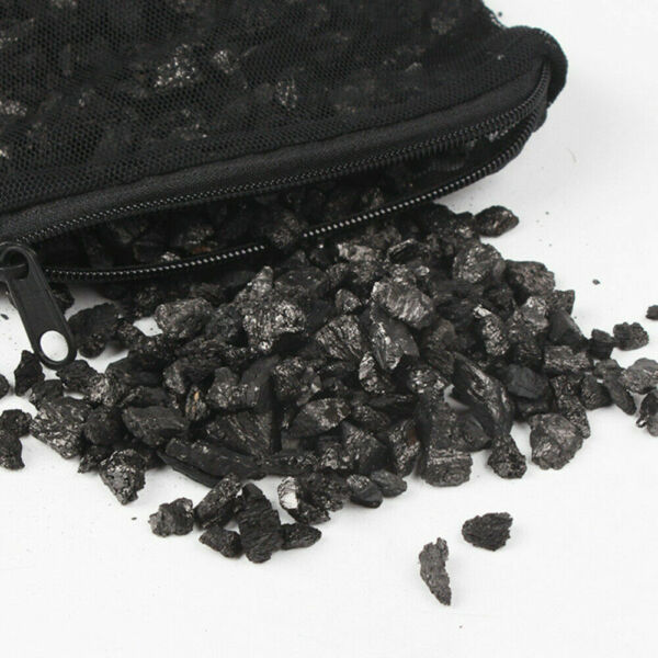 Activated Charcoal Carbon in 5 Mesh Bags Aquarium Pond Canister Filter 5 LBS $22.80