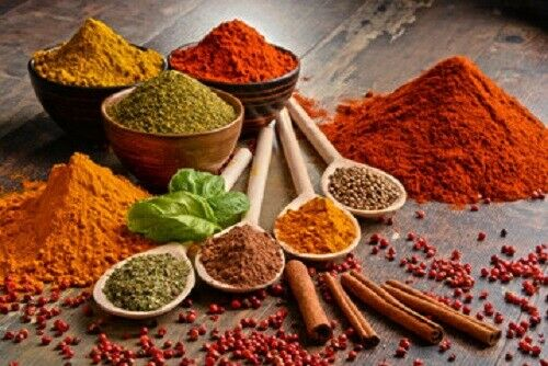 Bulk Wholesale Seasoning Herbs amp; Spice select variety from drop down