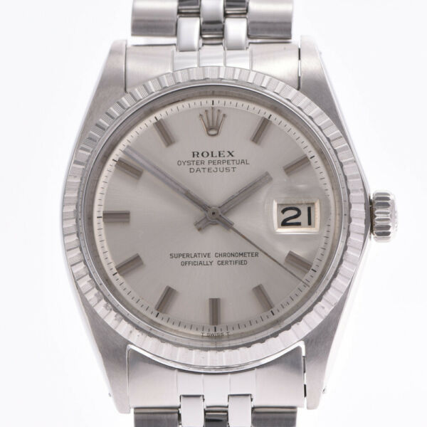 ROLEX Datejust Wide Boy 1603 watch 800000081563000