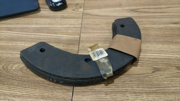 Honda Snowblower Paddles 57014